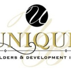 Unique Builders & Development, Inc. Logo