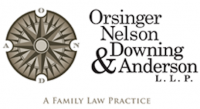 Orsinger, Nelson, Downing and Anderson, LLP Logo