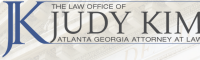 The Law Office of Judy Kim, PC Logo