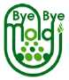 Company Logo For ByeBye Mold'