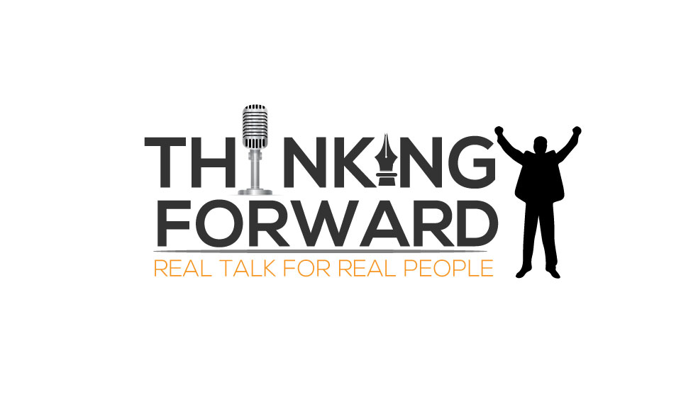 Start Thinking Forward Inc. Logo