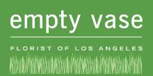 Company Logo For Empty Vase'