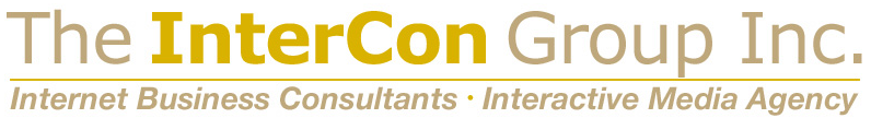 The InterCon Group, Inc (TICG) Logo