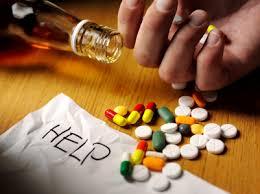 drug addiction'