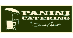 Company Logo For Panini Catering'