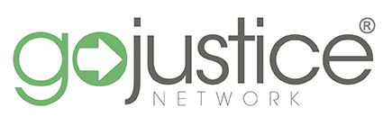Company Logo For Go Justice'