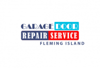 Garage Door Repair Fleming Island Logo