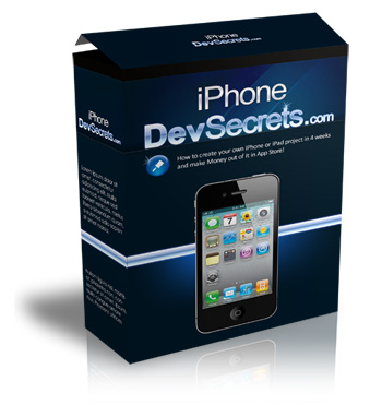 iPhone Dev Secrets now available for $1 trial'