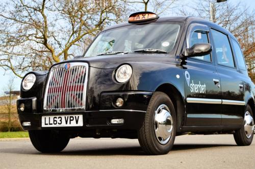 Sherbet Taxi Rentals'