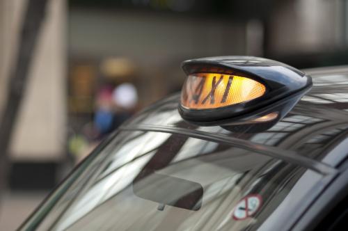 London Sherbet Taxi Rentals'