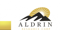 Aldrin Resource Corp. Logo