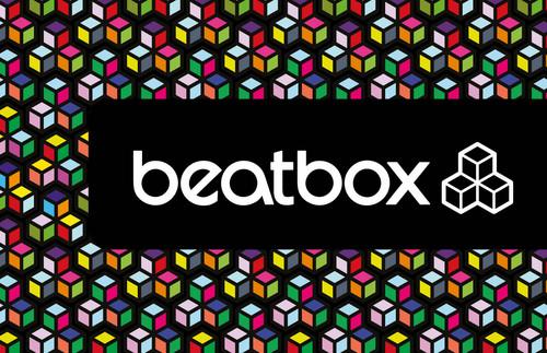 Beatbox Agency'