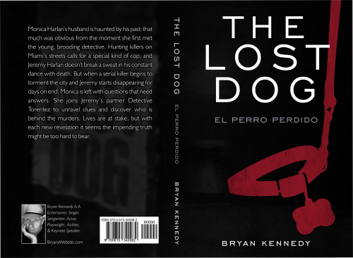 The Lost Dog by Bryan Kennedy'
