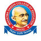 Company Logo For Mahatma Gandhi College Of Education'