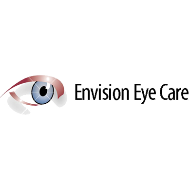 Company Logo For Envision Eye Care'