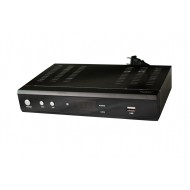 TV DVR Converter Box