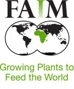 FAIM (Forestry and Agricultural Investment Management) Logo