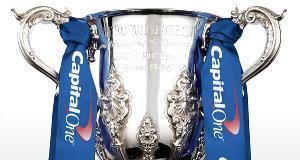 football league'