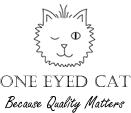 One Eyed Cat Logo'