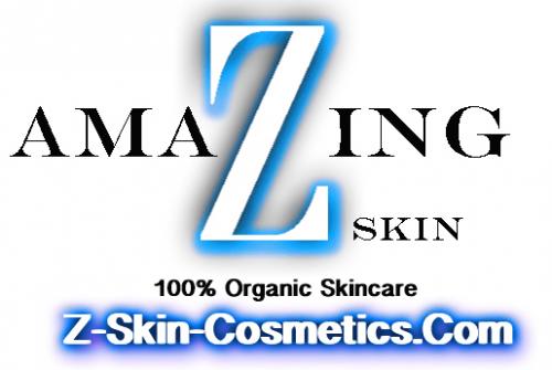 Company Logo For Z skin cosmetics llc'