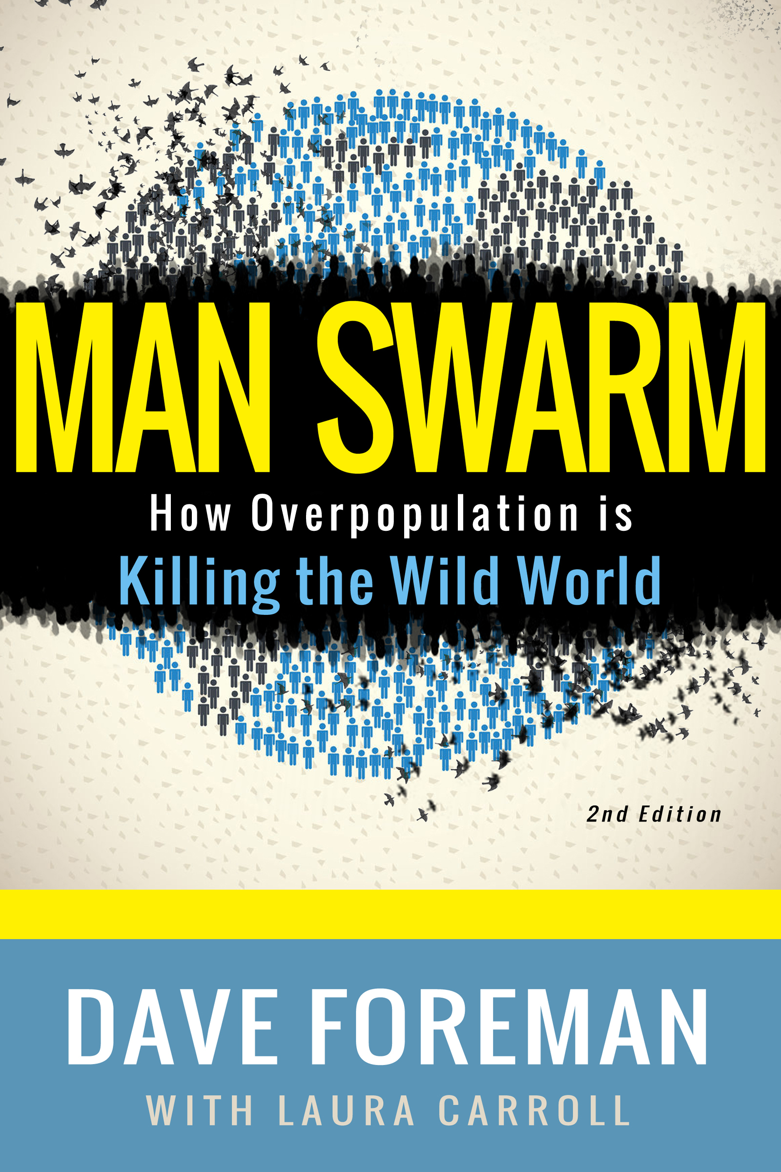 Man Swarm cover