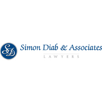 Simon Diab & Associates Logo