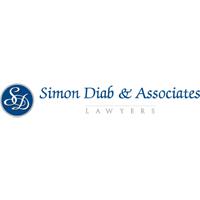 Simon Diab & Associates Logo