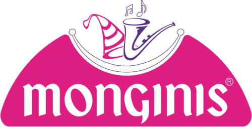 Company Logo For Monginis'