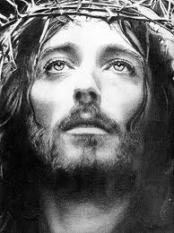 Jesus Christ - The Eyes Have It'