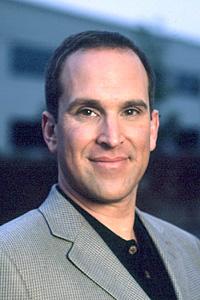 Photo of Peter Montoya, President of MarketingPro'