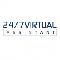 247 Virtual Assistant Logo
