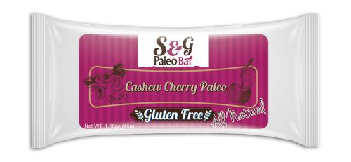 S&G Coco Coconut Energy Bar'