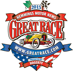 Champion Racing Oil to Sponsor the 2015 Great Race'