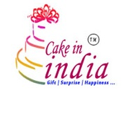 CakeInIndia.com Logo