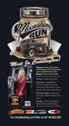 8th Annual Moonshine Run'