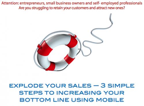 Mobile Marketing Workshop'