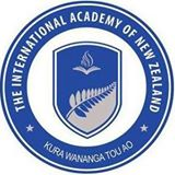 International Academy of New Zealand Logo