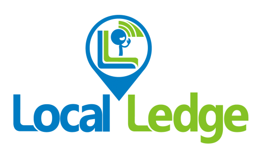 Company Logo For LocalLedge'