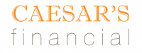 Caesars Financial Daily Logo