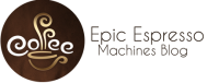 EpicEspressoMachines.com Logo