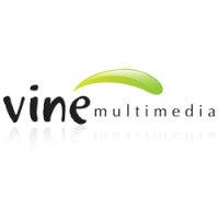 Vine Multimedia Logo