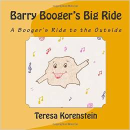 Barry Booger's Big Ride'