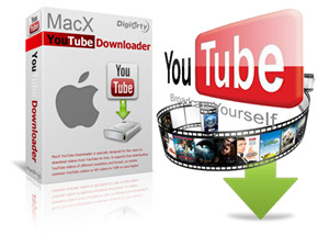 MacXDVD Jazzes up MacX YouTube Downloader with All-round Upd'