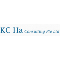KC Ha Consulting Pte Ltd Logo