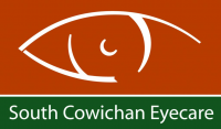South Cowichan Eyecare Logo