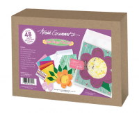 Seed Flower Papermaking Kit