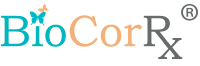 BioCorRx Inc. Logo