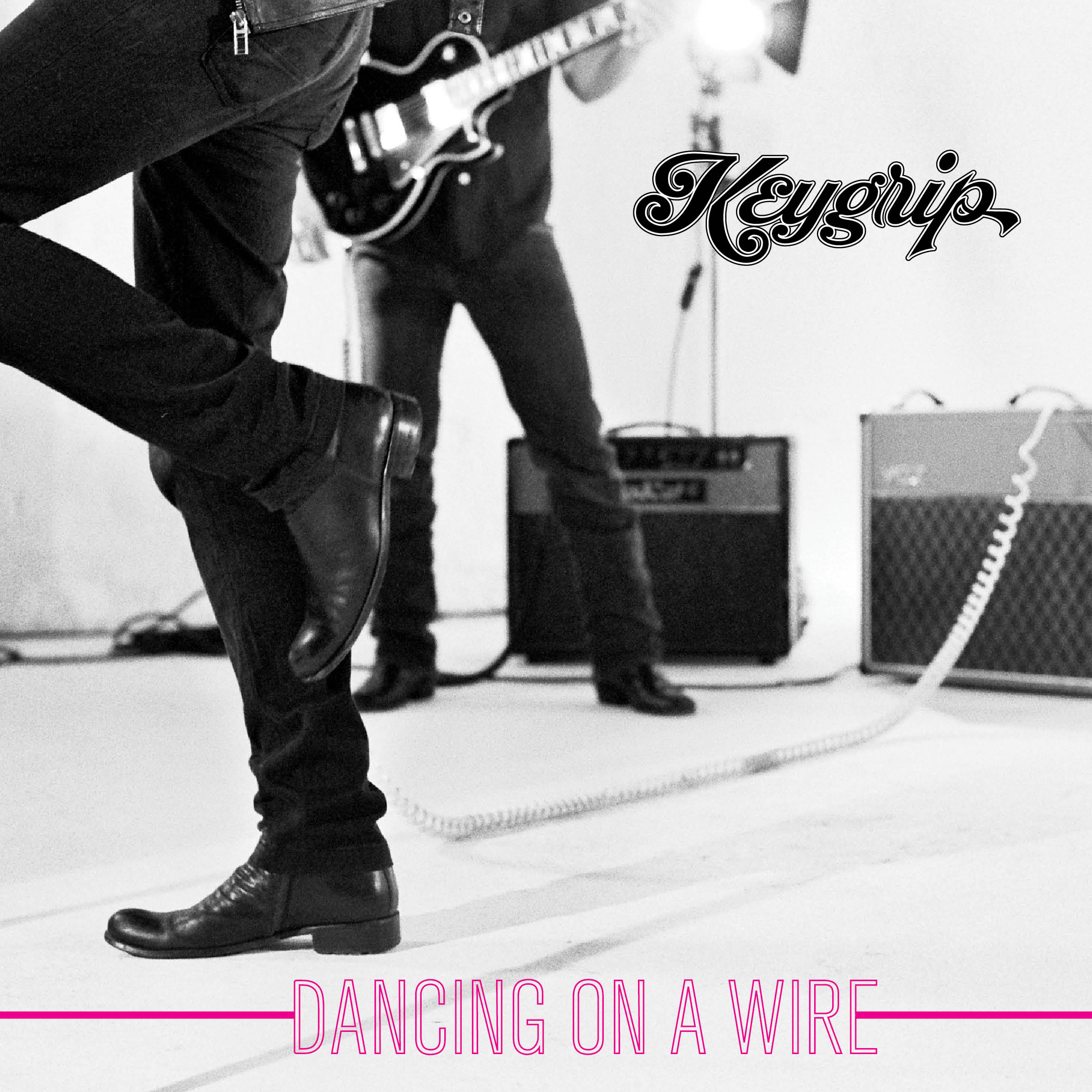 Dancing On A Wire by Keygrip