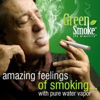 Green Smoke'