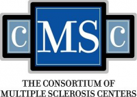 The Consortium of Multiple Sclerosis Centers (CMSC) Logo